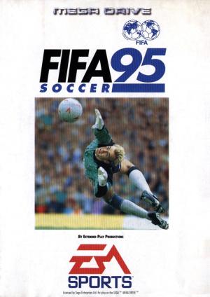 FIFA Soccer 95 sur MD