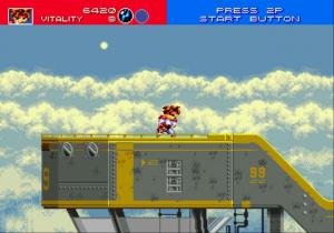 Sega en force sur PSN et XBLA