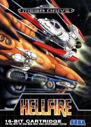 Hellfire sur MD