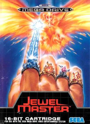 Jewel Master sur MD