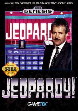 Jeopardy! sur MD