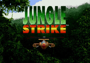 Wiki de Jungle Strike