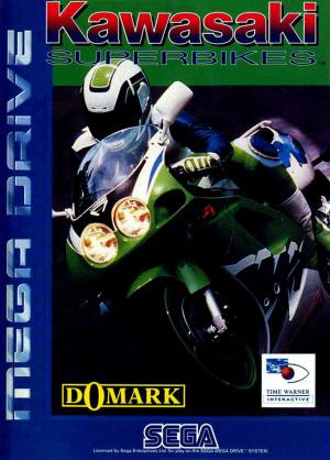 Kawasaki Superbikes sur MD