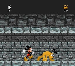 Mickey Mania : The Timeless Adventures Of Mickey Mouse