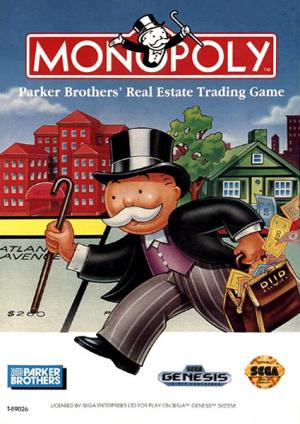 Monopoly sur MD