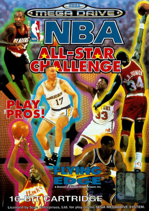 NBA All-Star Challenge sur MD