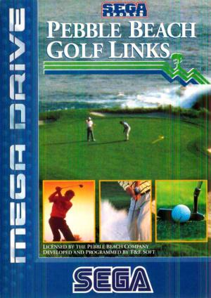 True Golf Classics : Pebble Beach Golf Links sur MD