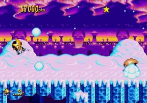 Vos jeux et niveaux où il fait froid préférés Ristar-megadrive-013