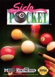 Side Pocket sur MD
