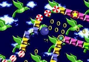 Oldies : Sonic The Hedgehog
