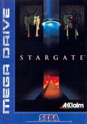 Stargate sur MD