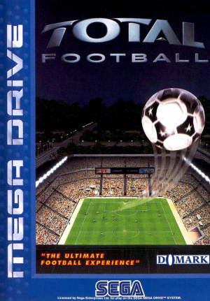 Total Football sur MD