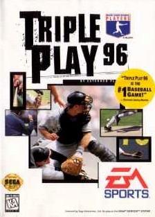Triple Play 96 sur MD