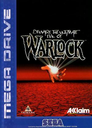 Warlock sur MD