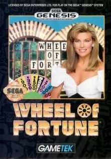 Wheel of Fortune sur MD
