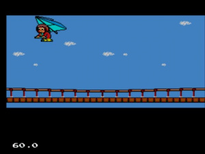Alex Kidd High Tech World