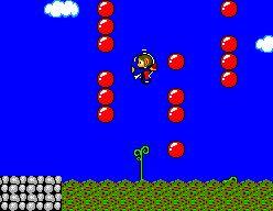 La Master System souffle 25 bougies