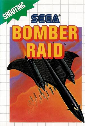 Bomber Raid sur MS