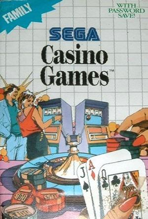 Casino Games sur MS
