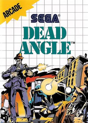 Dead Angle sur MS