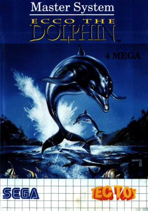 Ecco the Dolphin sur MS