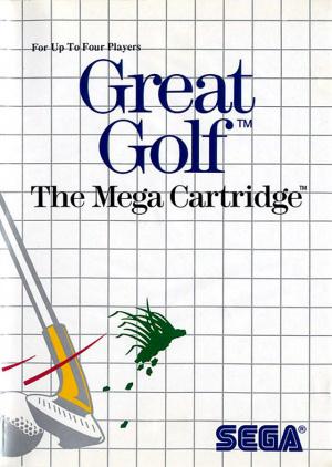 Great Golf sur MS