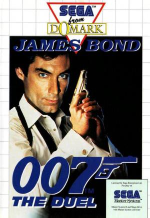 James Bond 007 : The Duel sur MS