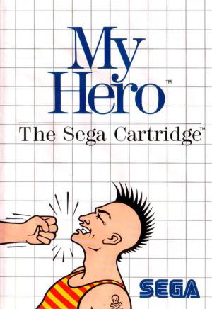My Hero sur MS