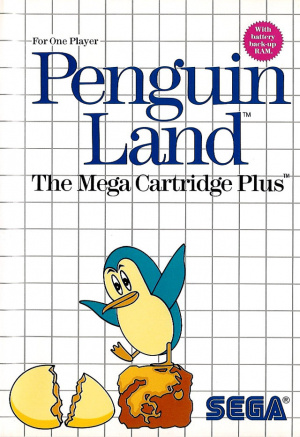 Penguin Land sur MS