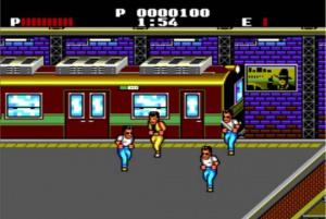1986 - Renegade : C'est ma ville!