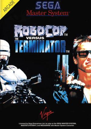 RoboCop vs Terminator sur MS