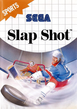 Slap Shot sur MS
