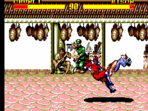 Street Fighter II' soluce, guide complet