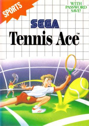 Tennis Ace sur MS
