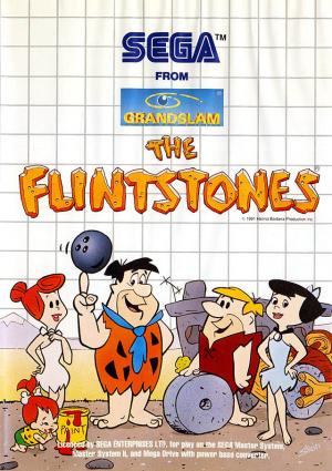 The Flintstones sur MS