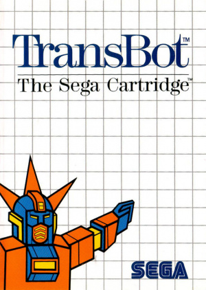 Transbot sur MS