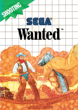 Wanted sur MS