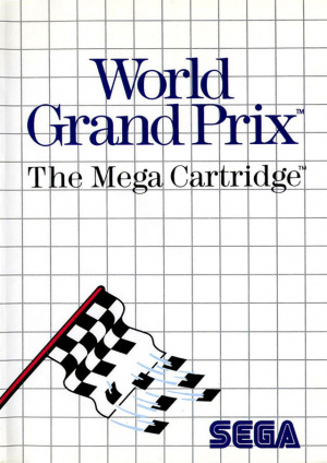 World Grand Prix sur MS