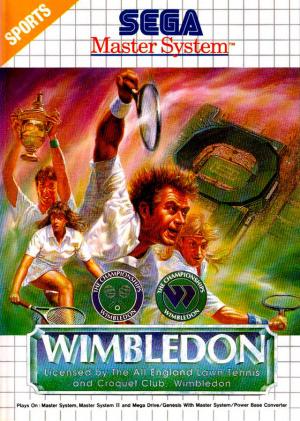 Wimbledon sur MS