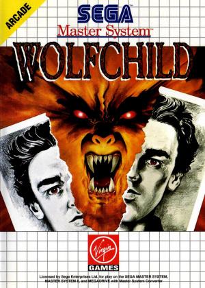 Wolfchild sur MS