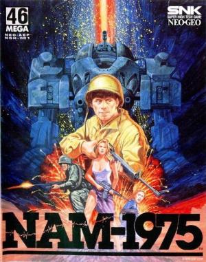NAM-1975 sur NEO