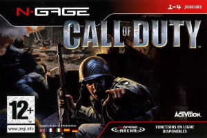 Call of Duty sur NGAGE