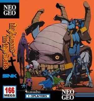 Nightmare in The Dark sur NEO