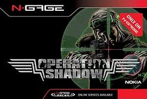 Operation Shadow sur NGAGE