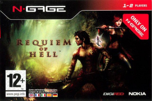 Requiem Of Hell sur NGAGE