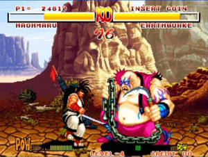SNK Playmore redevient SNK