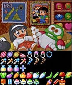 Taito Memories : nouvelles images
