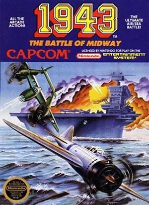 1943 : The Battle of Midway sur Nes