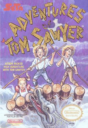 the adventures of tom sawyer test pdf