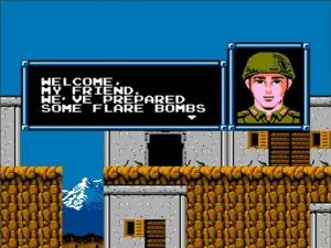 Oldies : Bionic Commando